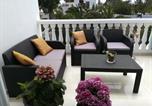 Location vacances Las Galletas - Apartment Residencia Carabela-2