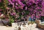 Location vacances Mali Lošinj - Apartments and Rooms Rosemari-2