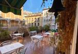 Hôtel Province de Madrid - Barbieri Sol Hostel-1