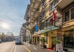 Hôtel Ebikon - Hotel Alpina Luzern-2