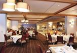 Hôtel Innertkirchen - Sunstar Hotel & Spa Grindelwald-4