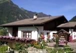 Location vacances Sankt Gallenkirch - Haus Rudigier Margret-2