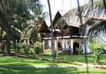 Villages vacances Zanzibar City - Zanzibar Beach Resort-3