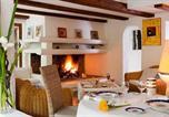 Hôtel 4 étoiles Saintes-Maries-de-la-Mer - Mangio Fango Hotel et Spa-3