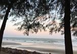 Location vacances Cha-am - Lumpini Park Beach Chaam D302-3
