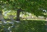 Location vacances  Ariège - House Les jardins d'antérola-3