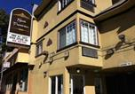 Hôtel San Francisco - San Francisco Inn-1