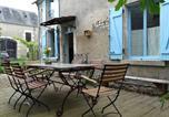 Location vacances  Cher - Le Charme du Cher-3