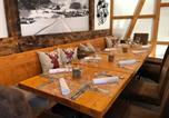 Hôtel Andermatt - Mountain Lodge Sedrun-4