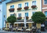 Location vacances Engerwitzdorf - Leonfeldner Hof-1