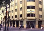 Hôtel Guayaquil - Hotel Doral Guayaquil-4