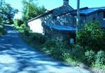 Location vacances Lacabarède - La Prade De Vialanove-2
