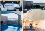 Location vacances  Um er-Rasas (Kastrom Mefa'a) - Al Farah Villa-2