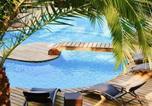 Location vacances Le Plan-de-la-Tour - Le Mas d'Olivier-1