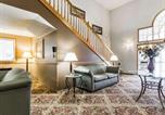Hôtel Edgerton - Quality Inn Edgerton-1
