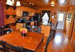 Location vacances Sevierville - Cowboy Up-2