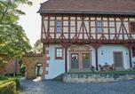 Location vacances Ruhla - Schloss Fischbach-3