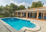 Location vacances Sant Lluís - Villa Aquamarina-2