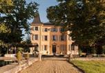 Location vacances Meyrargues - Château de La Brillanne-1