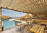 Hôtel Μυκονος - Sea Rock & Sky Private Residence-3