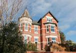 Location vacances Dawlish - Cranley House-1