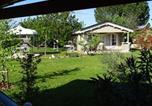 Location vacances Gignac - Chalet de Charme-4