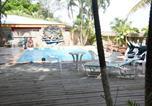 Hôtel San Pedro Sula - Hotel Sherwood-4