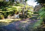Location vacances Volcano - 'Ama'u Lani Cottage-3