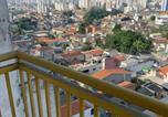 Location vacances Osasco - Apartamento Vila Madalena-1