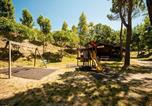 Camping Fiesole - Camping Village Mugello Verde-3
