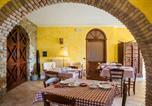 Hôtel Perdifumo - Villa Bernadette-3