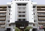 Hôtel Lima - Jose Antonio Executive-1