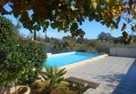 Location vacances Cotignac - Villa Bridget-1