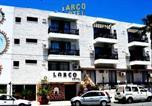 Hôtel Chypre - Larco Hotel-4