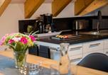 Location vacances Bensheim - Dachloft mit 2 weiteren Schlafzimmern - [#125429]-3