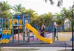 Villages vacances Burleigh Heads - Discovery Parks – Ballina-2