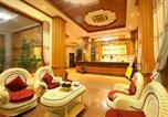 Hôtel Mandalay - Hotel United-1