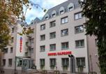 Hôtel Cologne - Cityclass Hotel Caprice am Dom - Superior-1