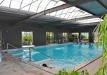 Hôtel Reilhanette - Ferme Du Gros Noyer-4