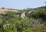 Location vacances Asciano - Fornacino di Gre-1