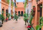 Location vacances Hinojos - Alojamiento Rural Flamingo-1