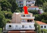 Location vacances Podgora - Apartment Zivogosce - Porat 4878b-1