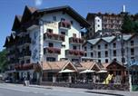Hôtel Molveno - Hotel Ghezzi-1