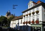 Location vacances Erfurt - Pension am Dom-2
