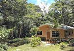 Location vacances Santa Elena - Forest Garden House-1