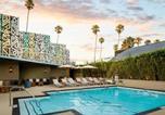 Hôtel Santa Monica - Le Meridien Delfina Santa Monica-1