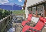 Location vacances Harzgerode - Holiday home Am Hasselberg V-1