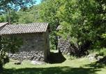 Camping Cascade de la Baume - Camping Les Rives de l'Ardèche-3