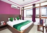 Hôtel Port Blair - Oyo 5731 Jazeera Resort-2