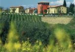 Location vacances Cerreto Guidi - Apartment Vinci I-1